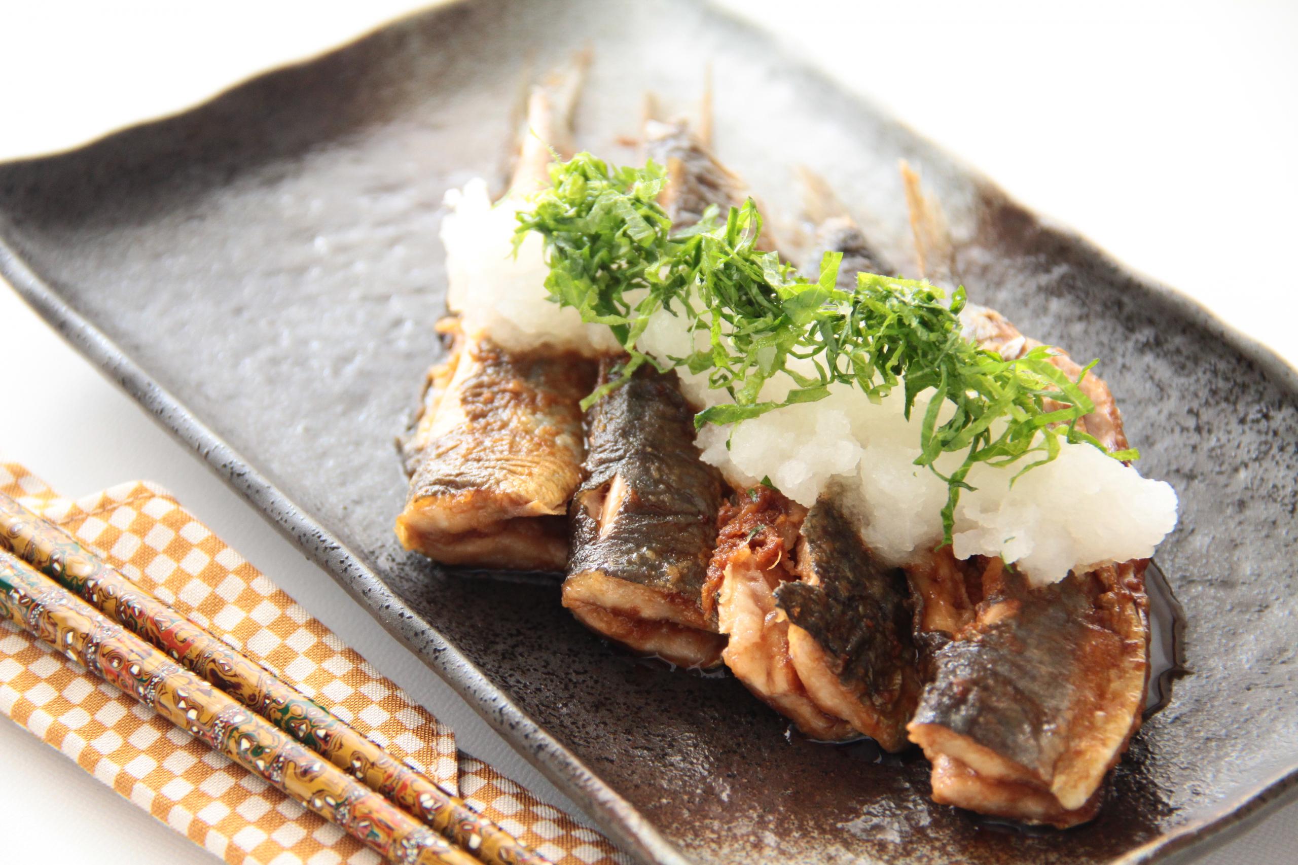 お魚レシピ.com