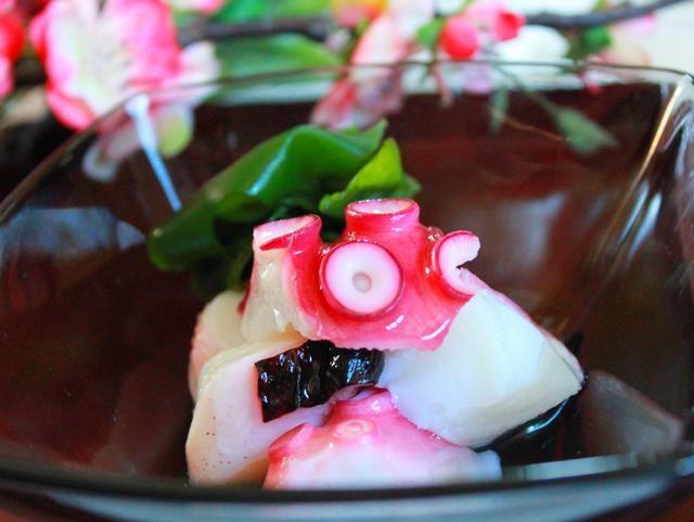 酢だこの作り方 おせちの定番を手作りで! , お魚レシピ.com